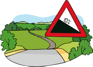 slope-clipart